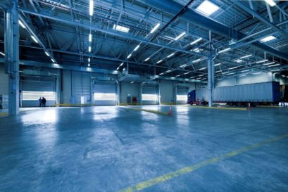Keep your industrial doors in check this winter