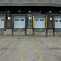 Dock Levellers & Loading Bays | TPS Industrial