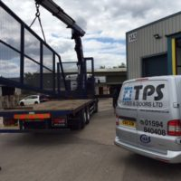 Services - TPS Industrial
