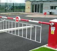 Barriers & Bollards - TPS Industrial