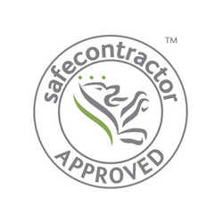 safe contractor logo - TPS Industrial