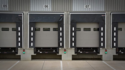 How to ensure your loading bay is as safe as possible - TPS Industrial