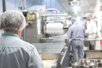 3 Key features of an efficient food processing facility Industrial Door Maintenance: What you need to know | TPS Industrial