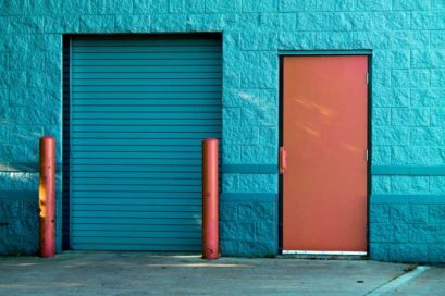 Advantages of Having a Roller-Shutter Door