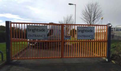 Reasons To Install Electric Gates in Your Commercial Property