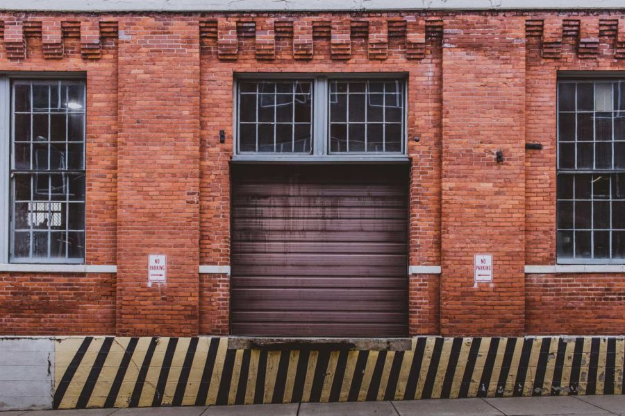What You Need to Know About Loading Bays - TPS Industrial