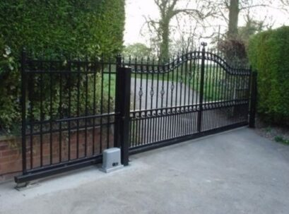 electric-gate-access-systems